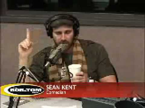Bob & Tom Show: Sean Kent Talks About Kids Today