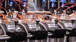 Durst Alpha Series, para la producción textil eficaz y rentable