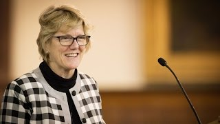 A ticking time bomb: the infectious threat of antibiotic resistance by Prof Dame Sally Davies