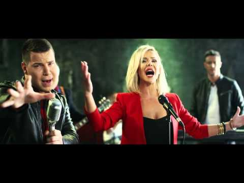 MEGA BEND feat. PETAR MITIC - TI SI ZIVOT MOJ (OFFICIAL VIDEO)