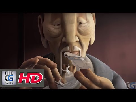 cgi - Check out this wonderful 3D Animated Short film called