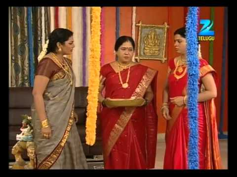 Neneu Aayana Aruguru Athalalu - Episode 136 - Best Scene 01 August 2014 04 AM