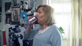 New IRN-BRU advert 2015, Get A Grip.
