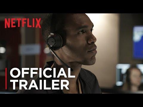 PINE GAP: Season 1 - Official Trailer (2018) Netflix HD