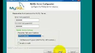 การติดตั้งโปรแกรม Appserv 32 Version 2.5.10