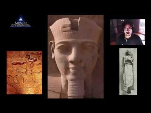 Reescribiendo la Historia: Ramsés II