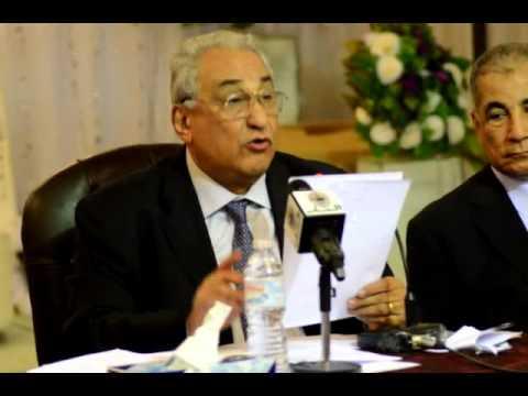 ابوكريشة : كان على وزارة الداخلية إخطار النقابة قبل القبض علي المحامي