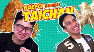 Video KFC BUMBU TAICHAN Wkwkwkw Enak Gak Ya? #EGY MP3, 3GP, MP4, WEBM, AVI, FLV Juli 2018