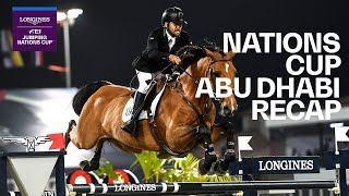 The first spots for the Jumping final are taken | Equestrian World