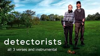 Detectorists Theme Song - Extended Edit (inc. New Verse from Season 3 and instrumental)