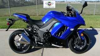 10. 2014 Kawasaki Ninja 1000 ABS  Overview and Review!   For Sale $11,999