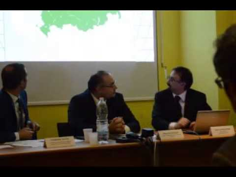 "Conferenza ""Intraprendere in Ucraina"""