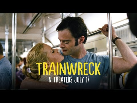 Trainwreck Trainwreck (TV Spot 'Now Playing')