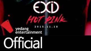 [EXID(이엑스아이디)] HOTPINK 핫핑크 Teaser 2