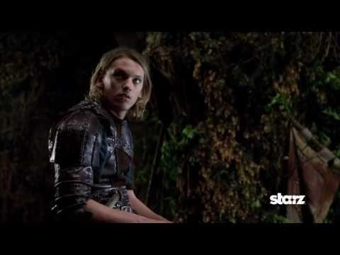 Camelot Episode 4