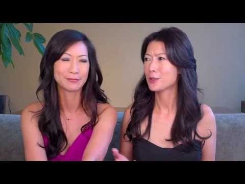What To Wear To A Hampton Party For Him Beauty Consultants- Ava Tai And Arlene Tai