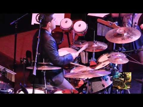 ELIO'S QUARTET Interlude & Freedom LIVE DVD