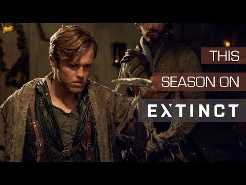 Extinct - Season Trailer