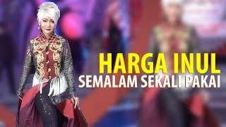 Video LAGI HEBOH..!! Harga Inul Semalam Sekali Pakai MP3, 3GP, MP4, WEBM, AVI, FLV November 2018