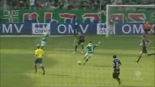 Veli Kavlaks beste Aktionen beim SK Rapid Wien