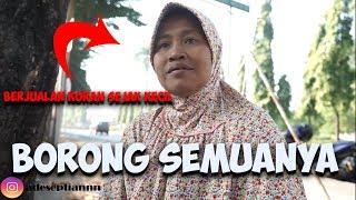 Video BORONG SEMUA !! UNTUK IBU SEJAK KECIL SUDAH BERJUALAN KORAN #20 MP3, 3GP, MP4, WEBM, AVI, FLV Juni 2019