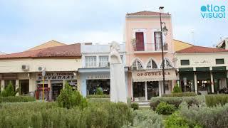 Kalamata Greece  city photos gallery : Kalamata, Greece - Peloponnese - AtlasVisual