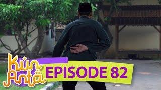 Video Lucu Banget Jalan Pak Ustadz Musa Abis Kejedot Sepeda - Kun Anta EPS 82 MP3, 3GP, MP4, WEBM, AVI, FLV November 2018