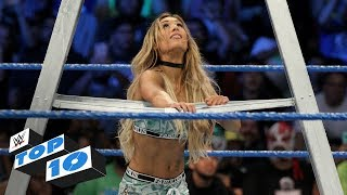 Nonton Top 10 SmackDown LIVE moments: WWE Top 10, June 27, 2017 Film Subtitle Indonesia Streaming Movie Download