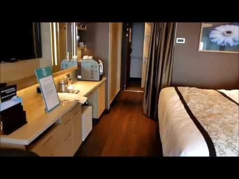 NCL Breakaway Spa Suite