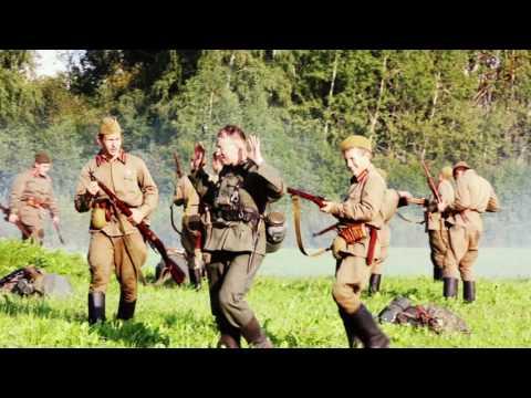 Военно-исторический лагерь «Память Поколений»