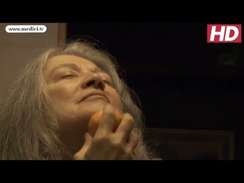 Martha Argerich - Bloody Daughter (Documentary) - Excerpt 3