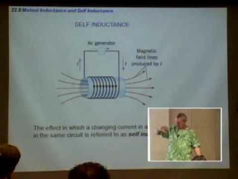 Physik 220 - Vortrag 14