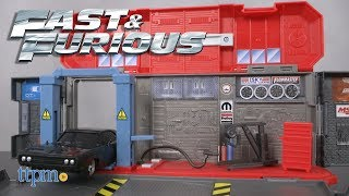Nonton Fast and Furious Dom's Auto Shop from Mattel Film Subtitle Indonesia Streaming Movie Download