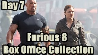 Nonton Fast And Furious 8 Box Office Collection Day 7 Film Subtitle Indonesia Streaming Movie Download