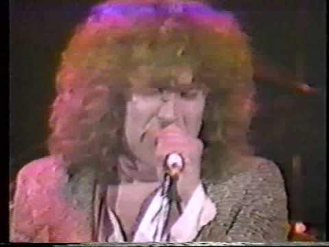 Rockpile (avec Robert Plant): Little Sister