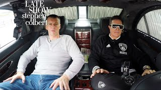 Video 'How To Be A Russian Oligarch' With Billionaire Mikhail Prokhorov MP3, 3GP, MP4, WEBM, AVI, FLV Oktober 2018