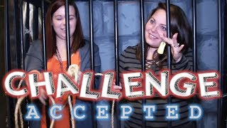 Challenge Accepted: Escape Room