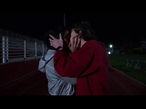 Casey and Izzie's First Kiss | Atypical Season 3