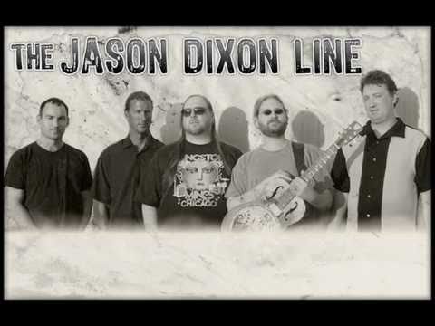 Trampled Underfoot by The Jason Dixon Line [Live at Cabooze 2-19-11]