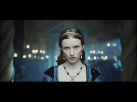 The White Queen - Trailer
