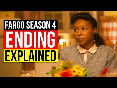 Fargo Season 4 Ending Explained