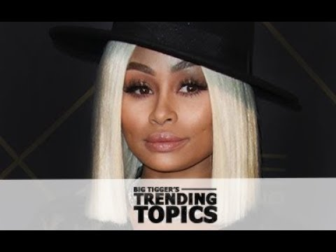 Blac Chyna Explicit Tape Takeover + Birdman Expresses His L.O.V.E