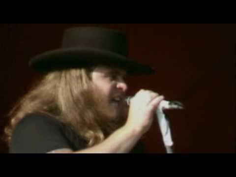 Lynyrd Skynyrd – Whiskey Rock A Roller