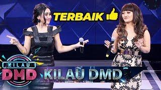 Video Duet Terheboh! Ayu Ting Ting feat Siti Badriah [LANANGE JAGAT] - Kilau DMD (30/4) MP3, 3GP, MP4, WEBM, AVI, FLV Desember 2018