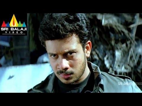 Bet Movie Bharath Saving Priyamani Scene || Bharath, Priyamani