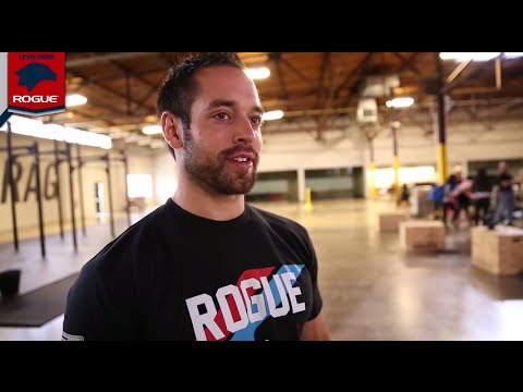 Redemption - Pat Sherwood chats with USA Team member Rich Froning to discuss the upcoming CrossFit Invitational. Still burned from the 2013 loss, Froning is ready for redemption by representing the United...