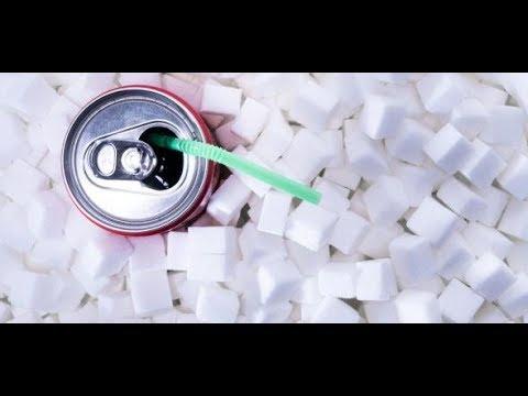Übergewicht: So will die Bundesregierung Zucker in Lebensmitteln reduzieren