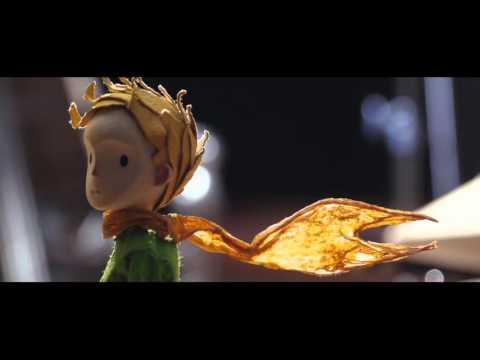 The Little Prince The Little Prince (Behind the Scenes)
