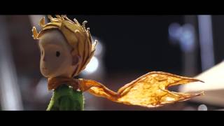 Nonton The Little Prince Behind the Scenes Featurette Film Subtitle Indonesia Streaming Movie Download