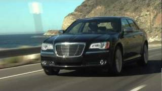 2012 Chrysler 300C On-Road Video